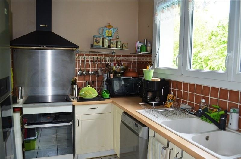 Sale house / villa Beaurepaire 225000€ - Picture 5