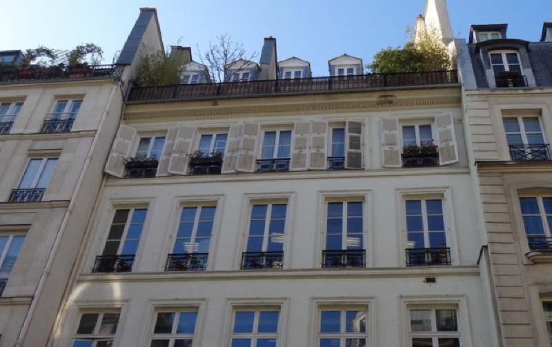 Location appartement Paris 2ème 1865€ CC - Photo 4