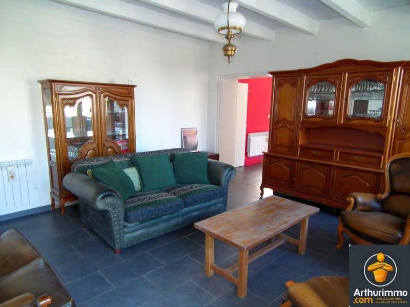 Vente maison / villa Matha 64800€ - Photo 16