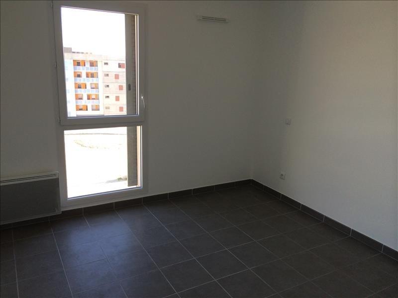 Locação apartamento Montpellier 570€ CC - Fotografia 5