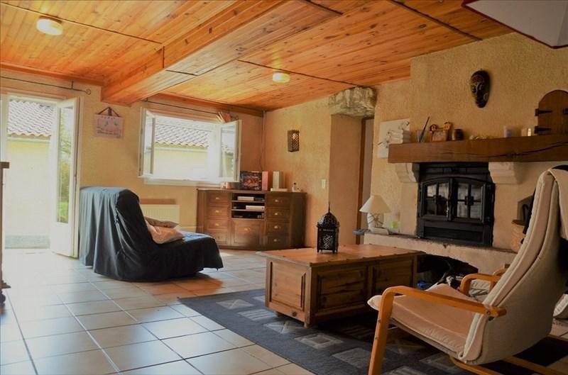 Sale house / villa Caraman (5 min) 299000€ - Picture 5