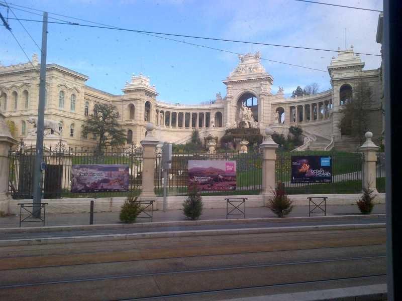 Vente Bureau Marseille 4ème 0