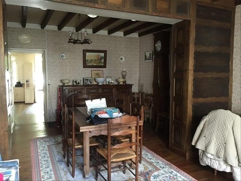 Sale house / villa St martin de gurcon 212000€ - Picture 2