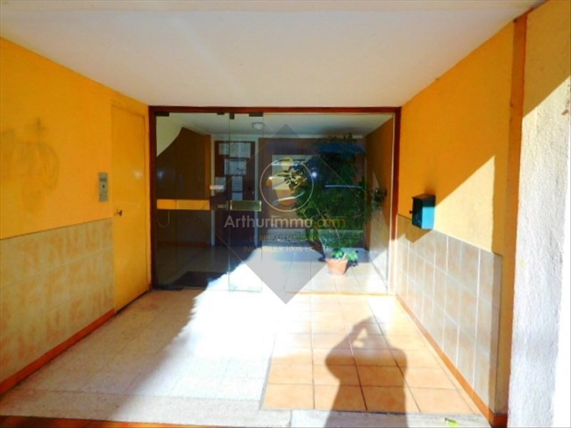 Sale apartment Sete 171000€ - Picture 8