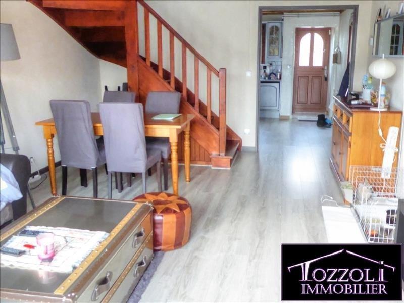 Sale house / villa St quentin fallavier 209900€ - Picture 3