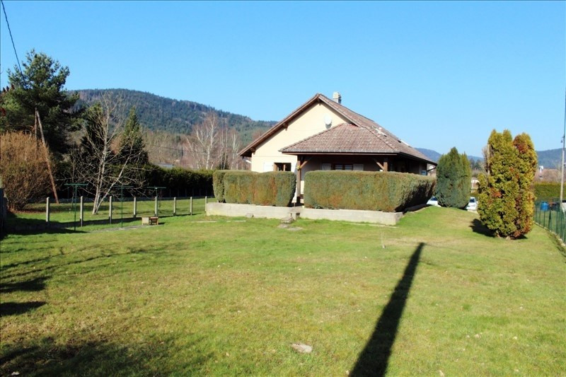 Sale house / villa Etival clairefontaine 149 000€ - Picture 1