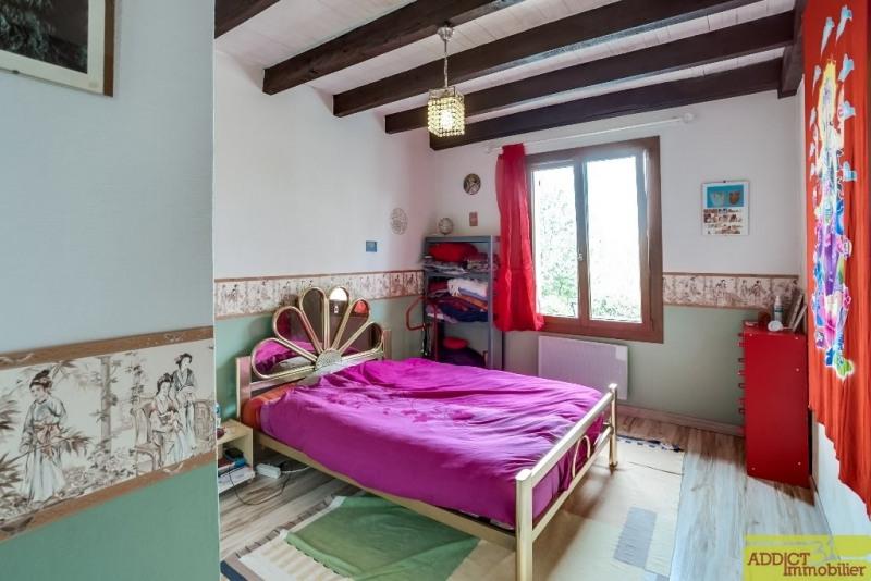 Vente maison / villa Secteur dremil 169000€ - Photo 4