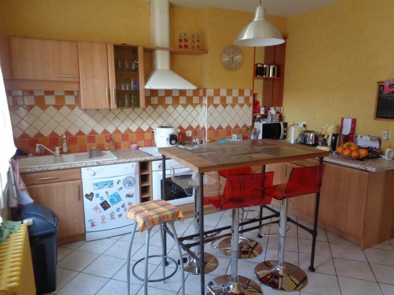Vente maison / villa Le palais sur vienne 181900€ - Photo 5