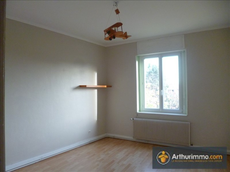Sale apartment Colmar 172 000€ - Picture 4