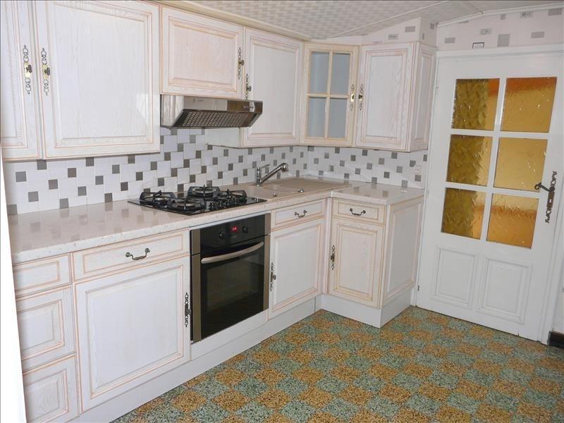 Sale house / villa Helfaut 97000€ - Picture 4