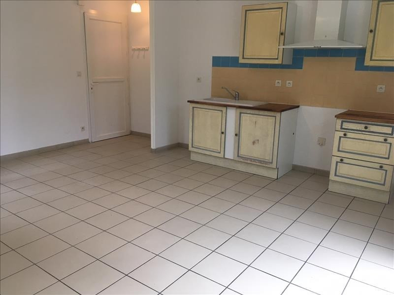 Rental apartment Martignas sur jalle 600€ CC - Picture 1