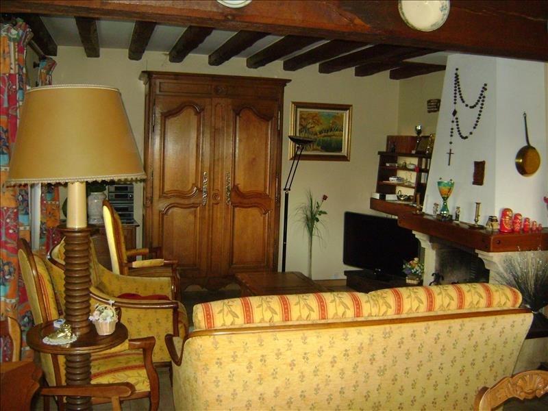 Vente maison / villa Rugles 140000€ - Photo 2