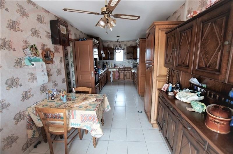 Sale house / villa Pomport 249000€ - Picture 3