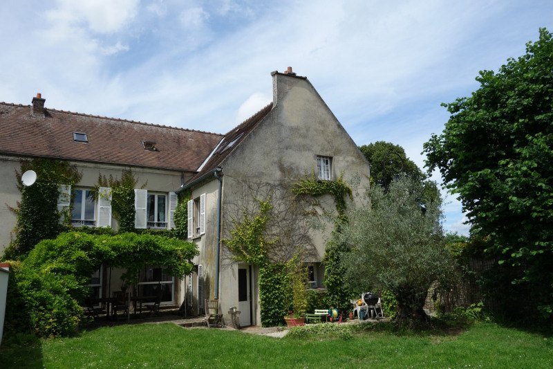 Sale house / villa Lagny sur marne 598000€ - Picture 11