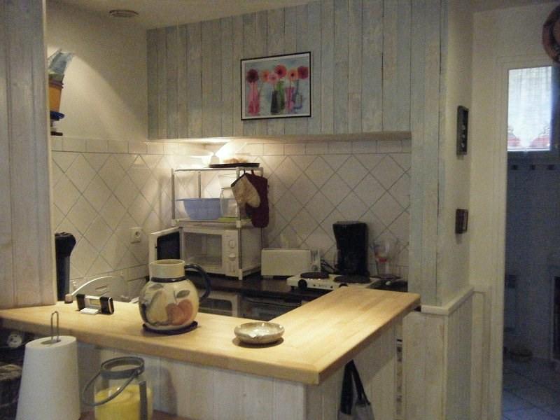Sale apartment Mers les bains 68000€ - Picture 4