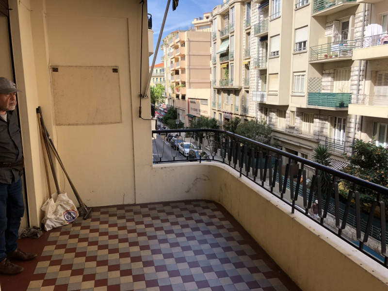 Vente appartement Nice 185 000€ - Photo 9