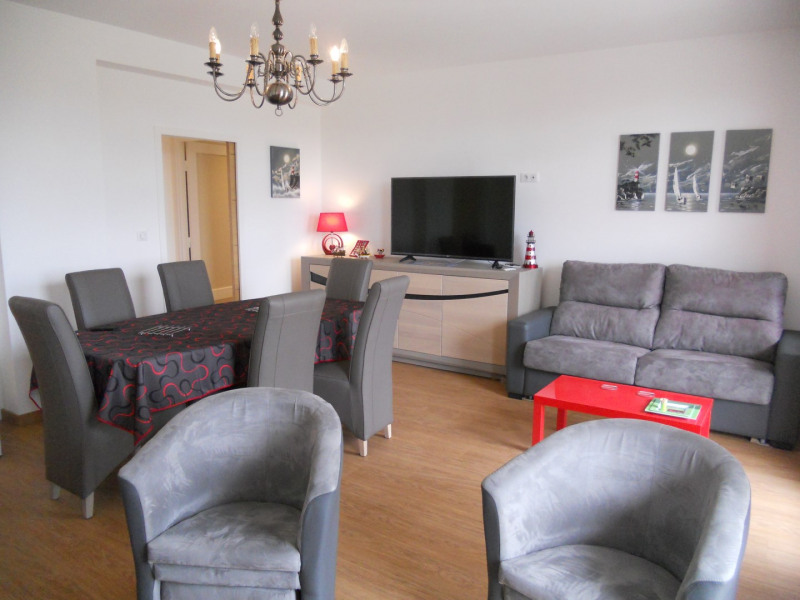 Vacation rental apartment Royan 916€ - Picture 8