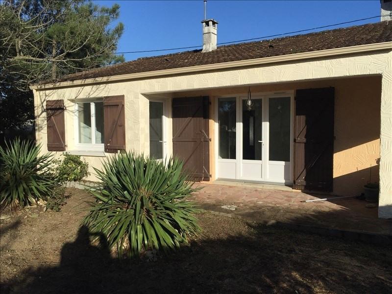 Sale house / villa Jard sur mer 239000€ - Picture 4