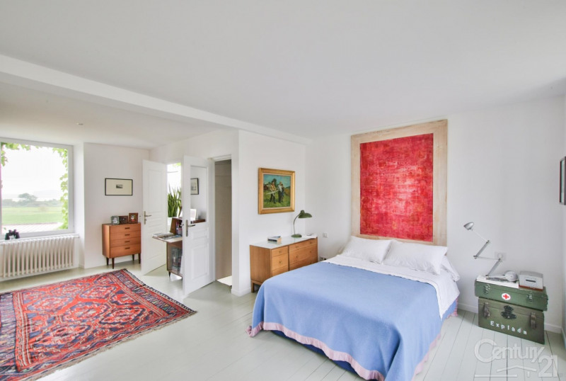 Verkauf von luxusobjekt haus Caen 577500€ - Fotografie 3