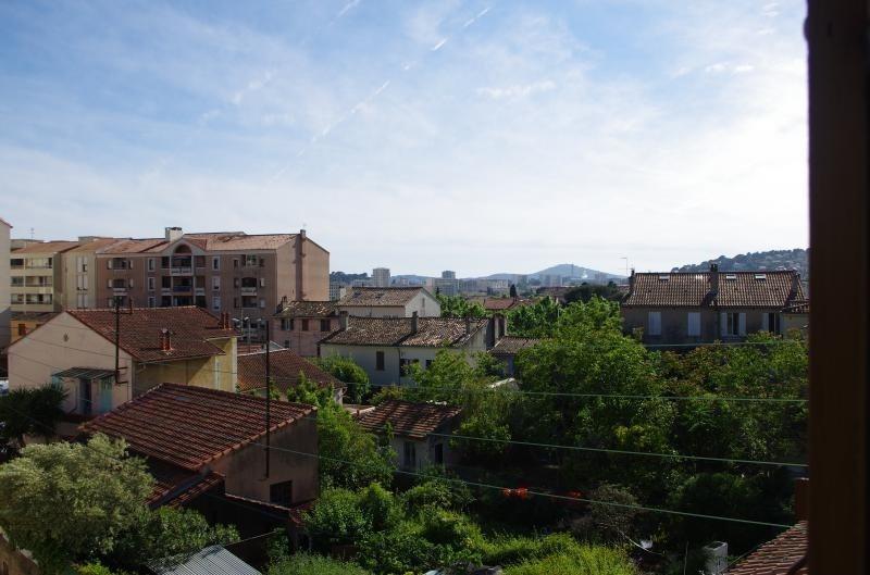 Vente appartement Toulon 190000€ - Photo 4