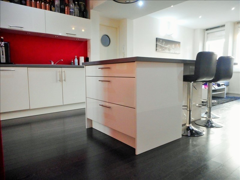 Sale apartment Bethune 120000€ - Picture 2