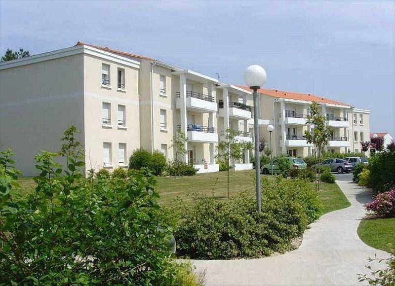 Sale apartment Royan 129900€ - Picture 1