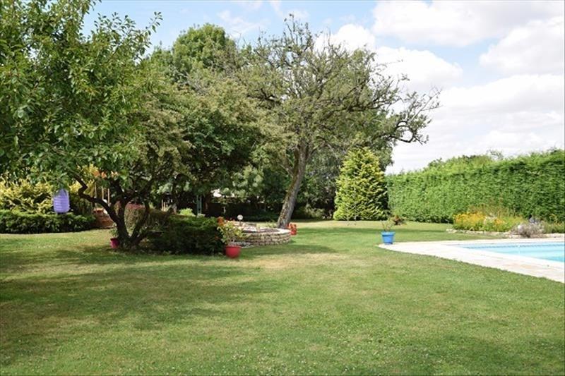 Vente maison / villa Latille 315000€ - Photo 2