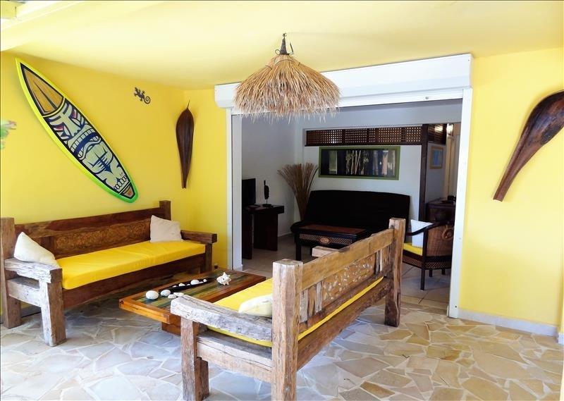 Vente de prestige maison / villa St francois 2750000€ - Photo 8