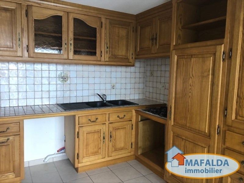 Vente appartement Mont saxonnex 198 000€ - Photo 2