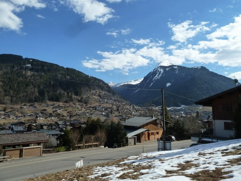 Deluxe sale apartment Morzine 690 000€ - Picture 1