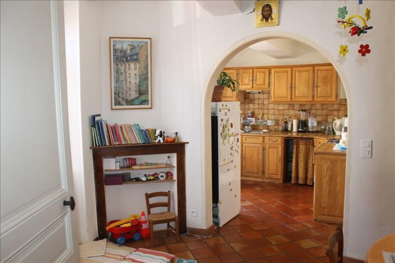 Verkoop  huis Le barroux 316000€ - Foto 3