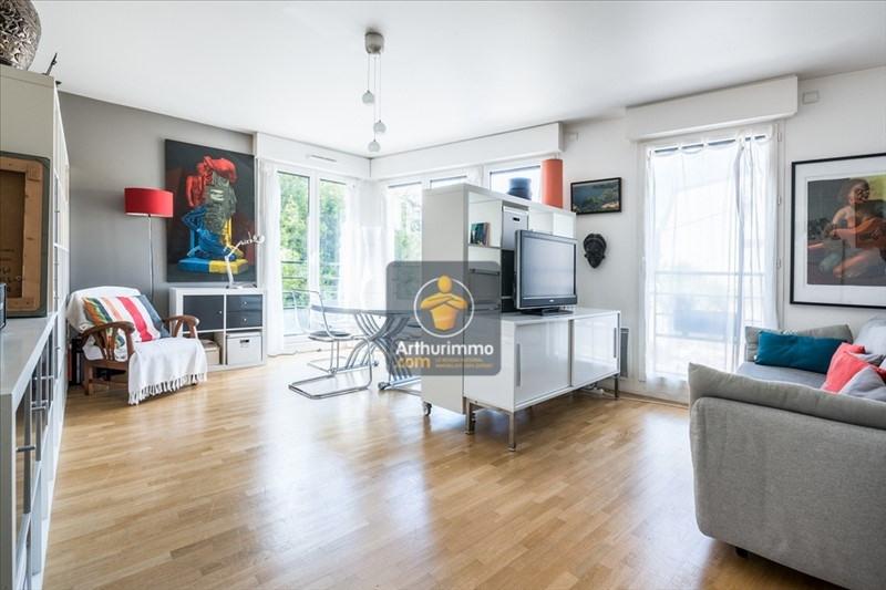 Vente appartement Issy les moulineaux 535000€ - Photo 3