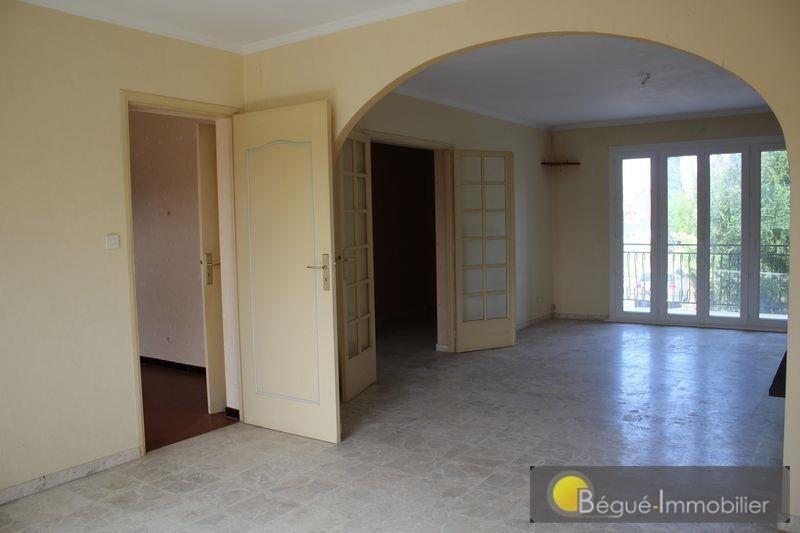 Sale house / villa Pibrac 342500€ - Picture 3