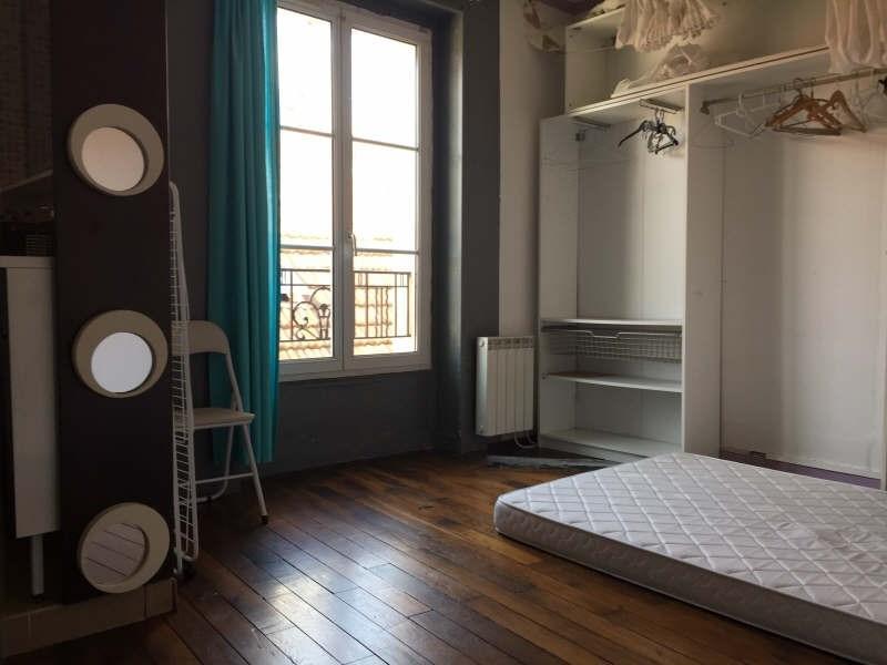 Sale apartment Nanterre 265000€ - Picture 2