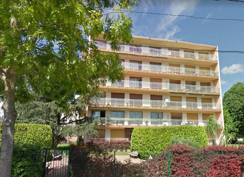 Rental apartment Tassin la demi lune 417€ CC - Picture 9