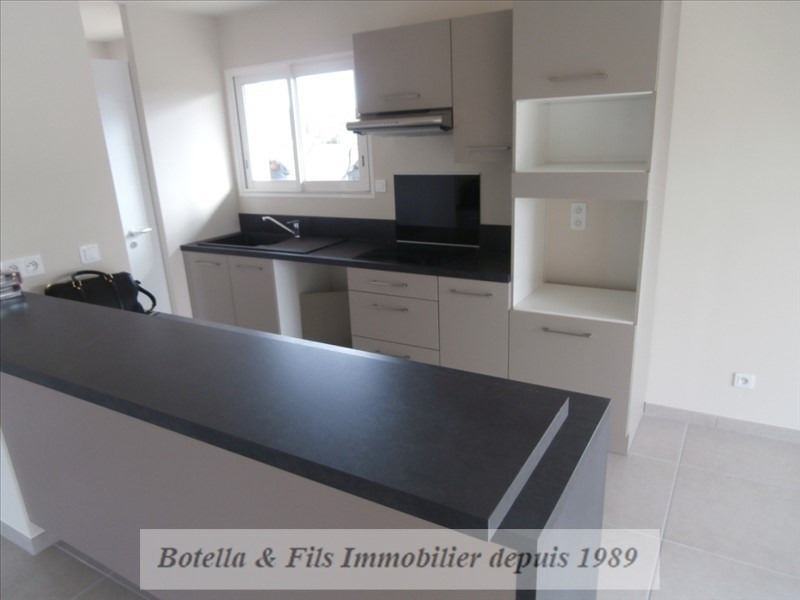 Sale house / villa Vallon pont d arc 242000€ - Picture 5