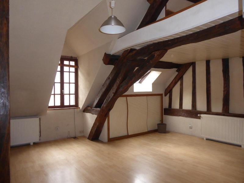 Location appartement Dijon 488€ CC - Photo 1