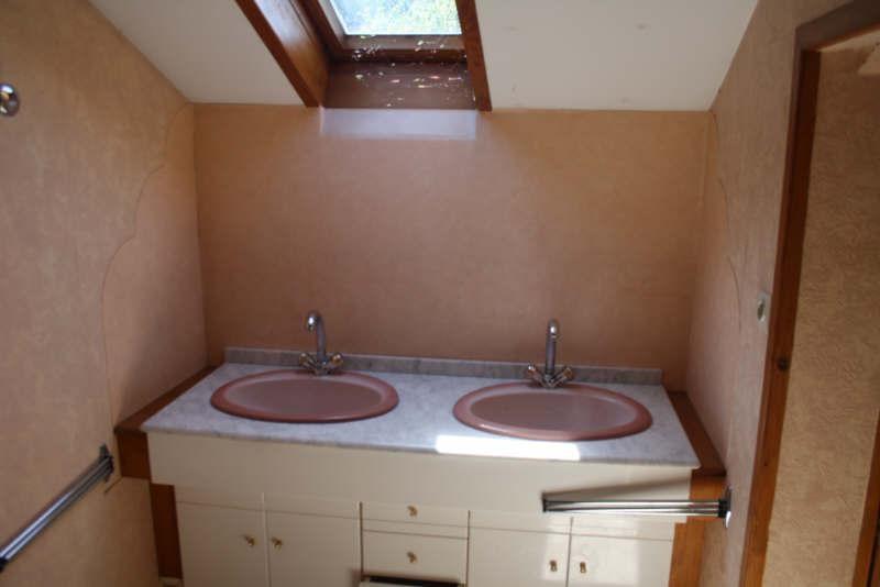 Vente maison / villa Fourmies 80600€ - Photo 8
