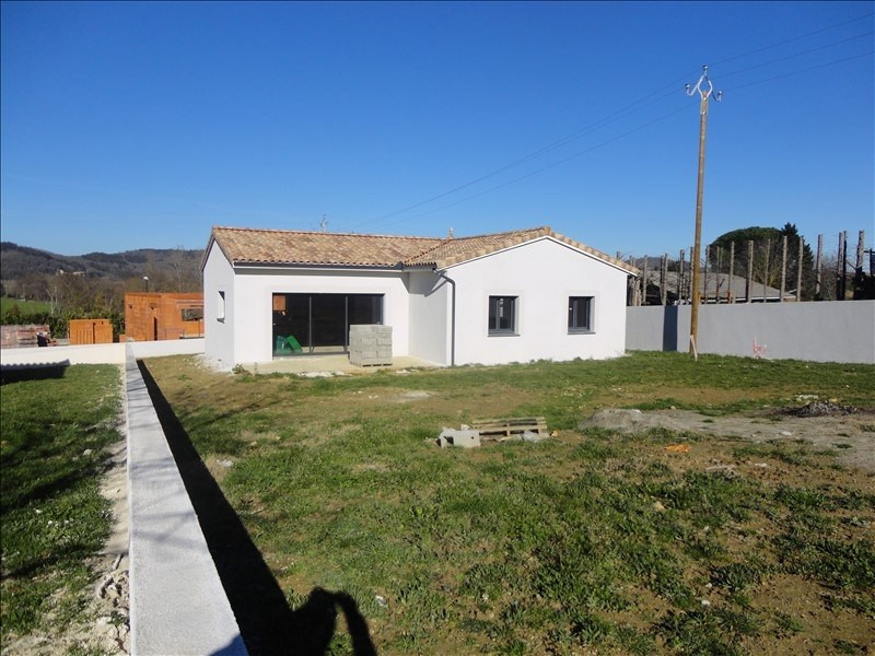 Vente maison / villa Mirepoix 155000€ - Photo 2