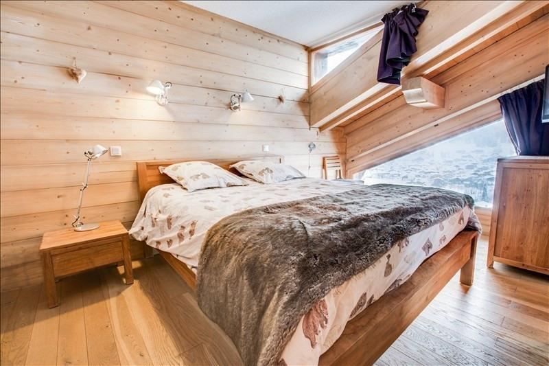 Verkoop van prestige  appartement Morzine 560000€ - Foto 6