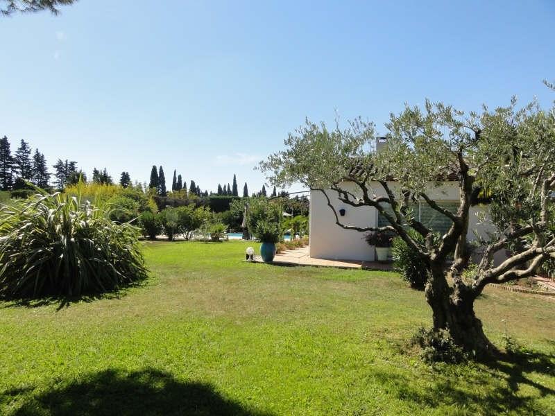 Immobile residenziali di prestigio casa St andiol 1209000€ - Fotografia 4