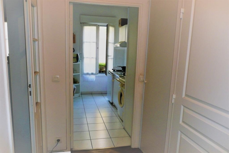 Sale apartment Rambouillet 140 000€ - Picture 2