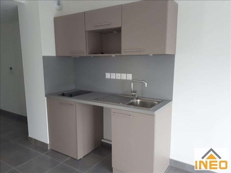 Location appartement Rennes 466€ CC - Photo 3