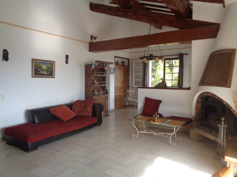 Sale house / villa Lorgues 453 000€ - Picture 8