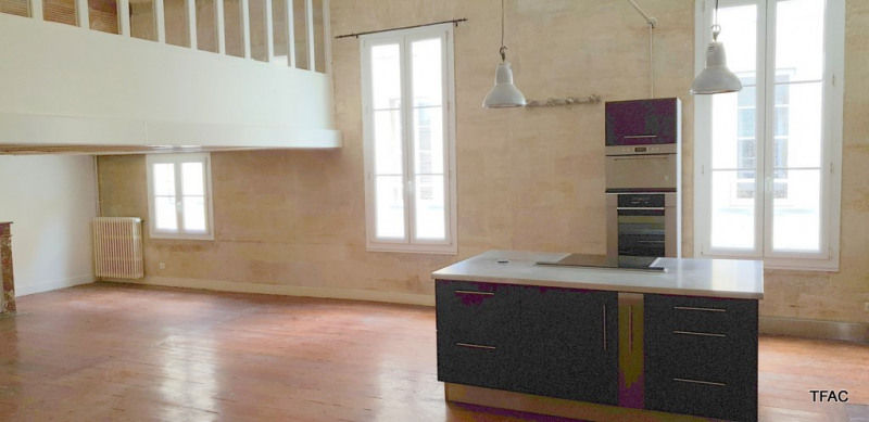 Vente appartement Bordeaux 735 000€ - Photo 2