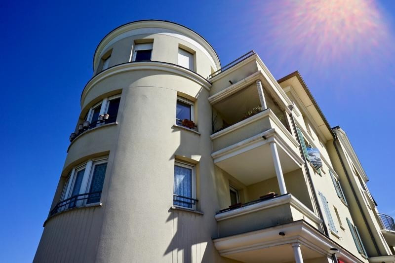 Sale apartment Antony 415000€ - Picture 1