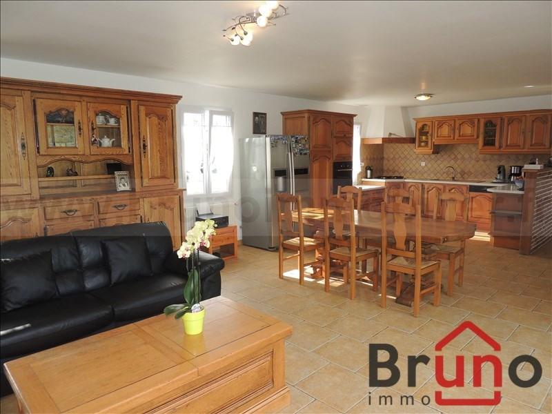 Vente maison / villa St quentin en tourmont 374900€ - Photo 5