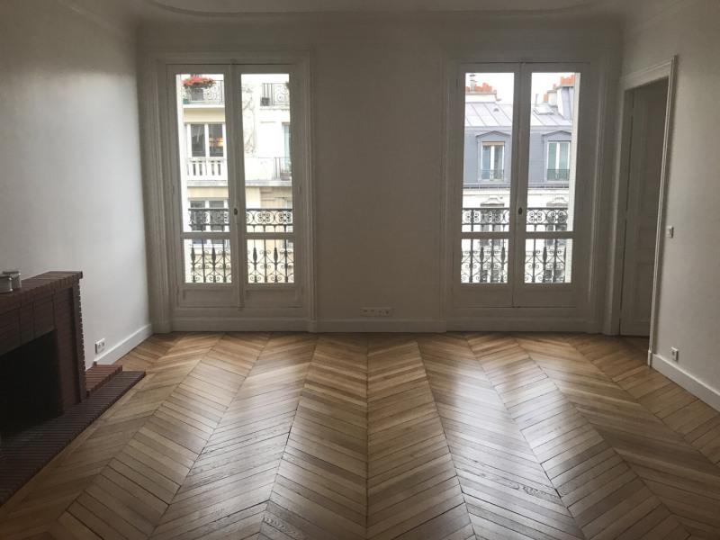 Location appartement Paris 17ème 3700€ CC - Photo 1