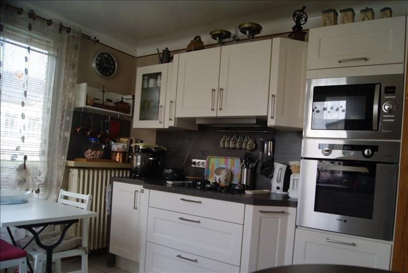 Sale house / villa Charny 174000€ - Picture 5