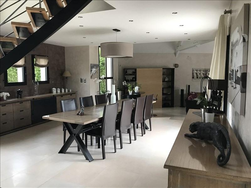 Immobile residenziali di prestigio casa Les alluets le roi 1450000€ - Fotografia 4
